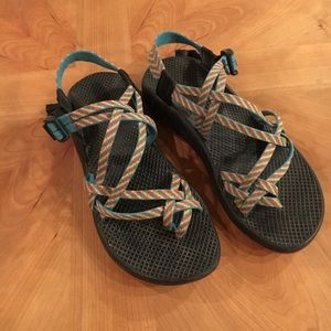 Chaco Shoes - Chacos in Fiesta