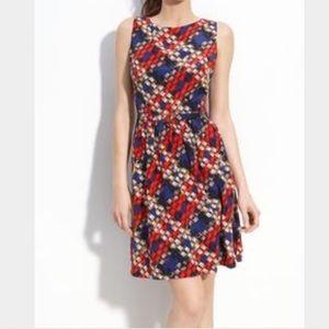 Trina Turk Dresses & Skirts - 💋TRINA TURK💋 PRINTED 100% SILK DRESS💋