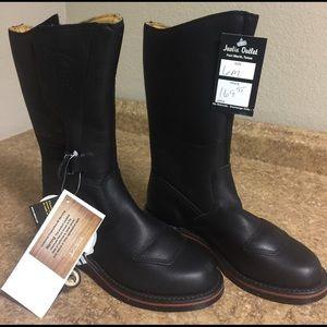 Chippewa Shoes - Chippewa riding boots