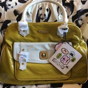 Timi & Leslie Handbags - Timi & Leslie Sophia Diaper Bag