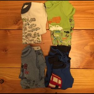 Amy Coe Other - Boys pajamas size 3t