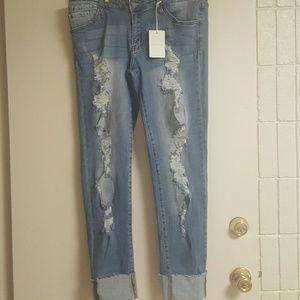 Nature  Denim - New Size 30 Jeans