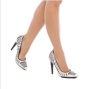 GX by Gwen Stefani Shoes - GX by Gwen Stefani Addie High Heels