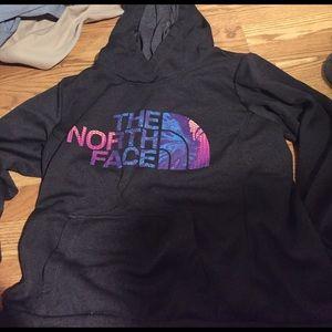 NWOT North Face Hoodie