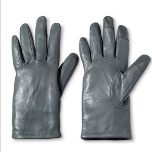 3M Thinsulate Accessories - NWT genuine leather woman's gloves in S/M