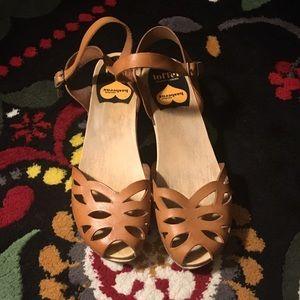 Swedish Hasbeens Shoes - Swedish Hasbeens
