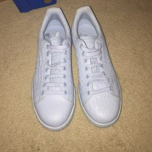 Adidas Shoes - Adidas Stan smith baby blue. Worn once