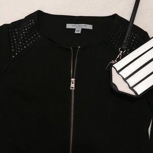 Andrew Marc Jackets & Blazers - Marc New York Black Blazer