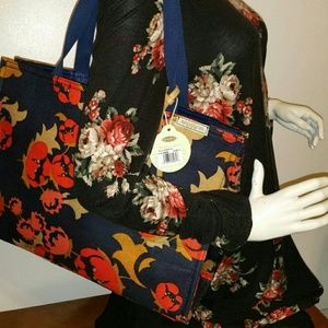 Spartina 449 Handbags - NEW with tags Spartina 449 tote