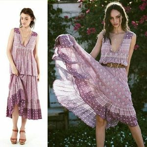 Spell & The Gypsy Collective Dresses & Skirts - 🦄 Spell & The Gypsy Oracle skirt size M NWT🦄