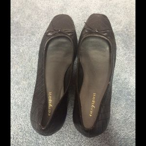 Easy Spirit Shoes - Easy Spirit Black Flats (ballet style) Shoes💜