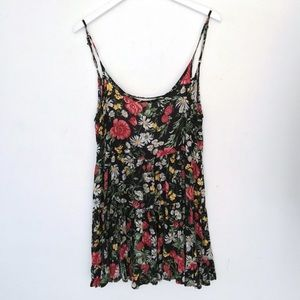 Brandy Melville Dresses & Skirts - Brandy Melville Jada Floral Dress