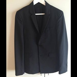 Kris Van Assche Other - Kris Van Assche black wool blazer