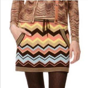 Missoni Dresses & Skirts - Missoni for Target skirt