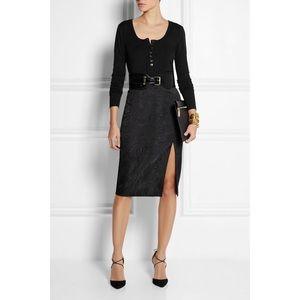 Altuzarra Dresses & Skirts - 💕 ALTUZARRA for target python pencil skirt NEW