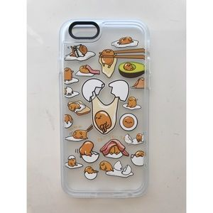 Casetify Accessories - Gudetama iPhone 6 case by Casetify