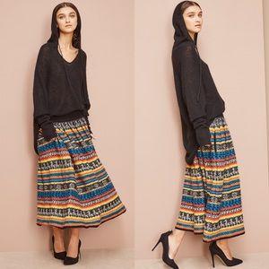 Mes Demoiselles Dresses & Skirts - Mes Demoiselles Gabor Knitted Skirt