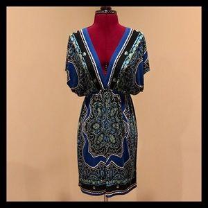 Snap Dresses & Skirts - 🌟Deep V Neckline Dress🌟