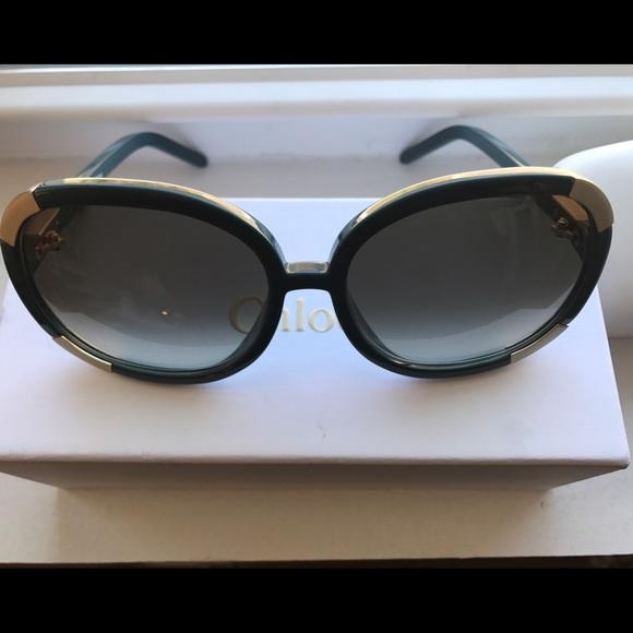 1171f2ec99e2 Chloe Accessories - Chloe - Women s Sunglasses
