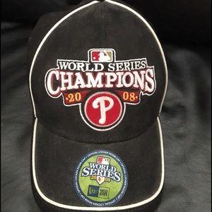 New Era Other - World Series Hat