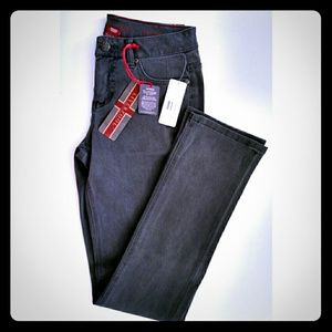 Liverpool Jeans Company Denim - Liverpool Sadie Straight Jeans - Size 4/27 - NWT