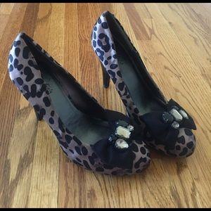 High heels size 8.5