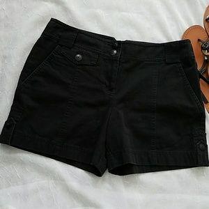 LOFT Pants - LOFT Cargo Shorts