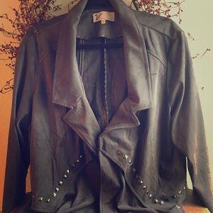Vanessa Williams Jackets & Blazers - Vanessa Williams studded blazer