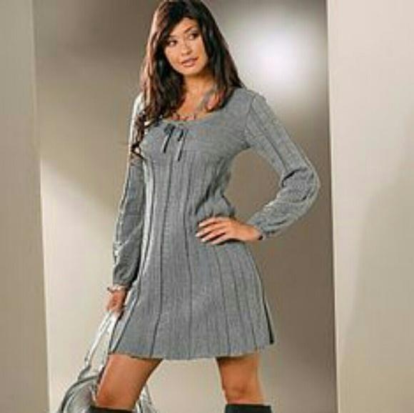 df3e3099b0f ... sweater dress - Venus SALE TODAY. M 58db1938fbf6f95c9402bb0a