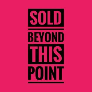 Other - Sold beyond this point ...Thanks!