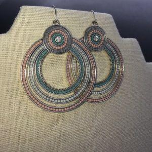 Premier design earrings