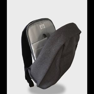 3d0d57059c BERG BACKPACKS Bags - THE BERG BACKPACK -THE BEST ANTI THEFT EVERYDAYBAG