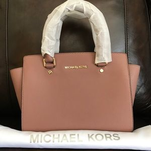 MICHAEL Michael Kors Handbags - Michael Kors Handbag & wallet