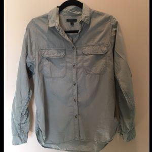J.Crew shirt, size 10
