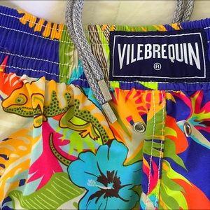Vilebrequin Other - Vilebrequin Moorea Trunks