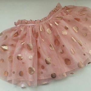 Kardashian Kids Other - Polka Dot skirt