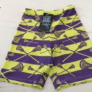 LaCrosse Other - Lacrosse shorts