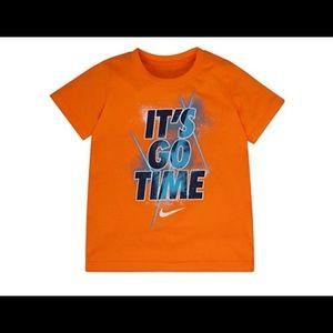 Nike Other - Boys Size 7 Nike T Shirt