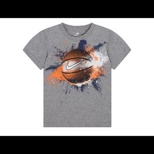 Nike Other - BOYS SIZE 6 T-SHIRT