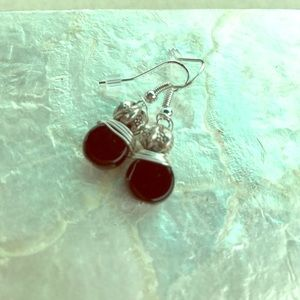 made by Tara Jewelry - Artistic and beautiful earrings