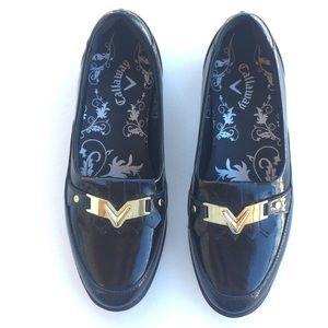 Callaway Shoes - Lady Callaway Baroque Golf Shoe Size 7.5