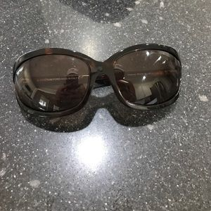 Tom Ford Accessories - Sunglasses