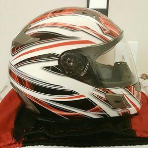 Bilt Other - Women's Motorcycle Helmet