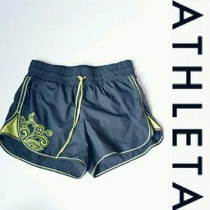 Athleta Pants - Athleta running shorts! XS