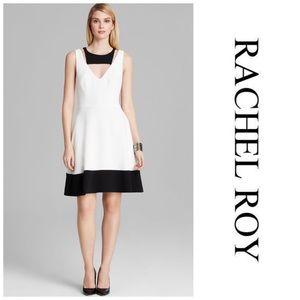Rachel Roy Dresses & Skirts - NWT Rachel Roy colorblock crepe dress
