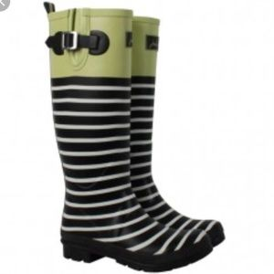 Joules Shoes - Rain boots