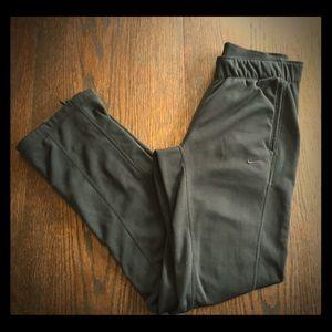 Nike Pants - Nike Fleece lined pants
