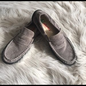 Naturino Other - Naturino boys suede loafer. Size 32