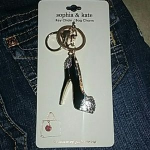 sophia & kate Accessories - 👠Key Chain