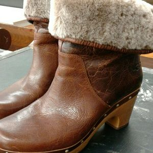 Shoes - Authentic Uggs Clogs. NO RETURNS!!!